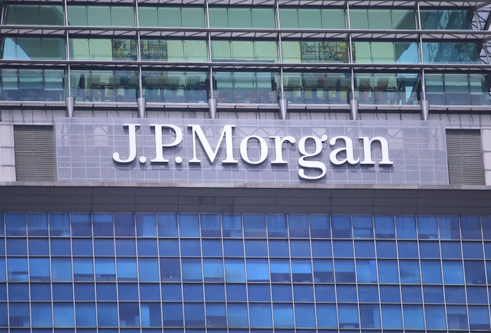 JP Morgan Chase & Co (JPM) Receiving Somewhat Favorable Press Coverage, Study Finds