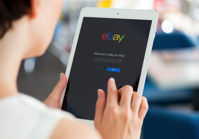 eBay Sets Up Visual Search For Online Shopping | PYMNTS.com