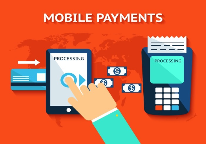 Customer Rules in Mobile Payments