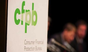 CFPB regulation