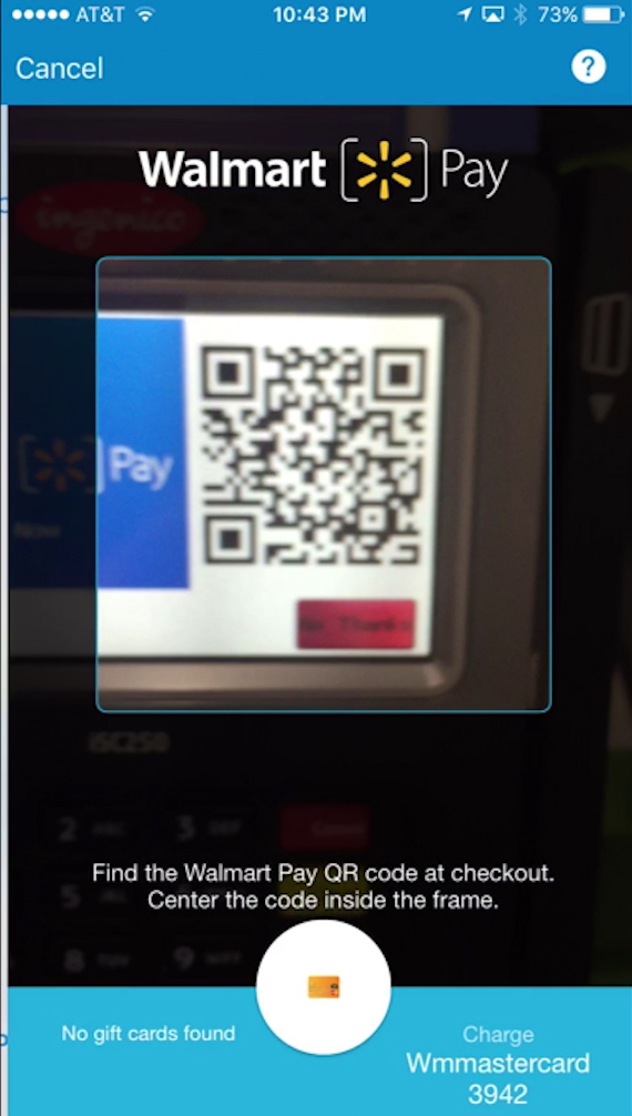 Is Walmart About To Ignite Mobile Payments? | PYMNTS com