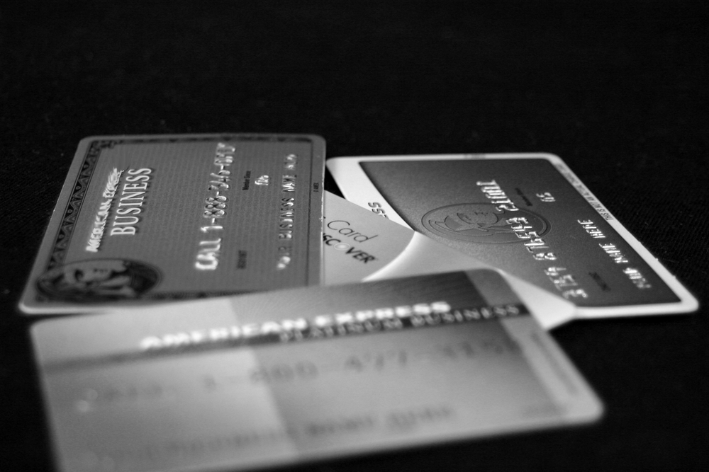 Amex Commercial Cards Disappoint Again | PYMNTS.com