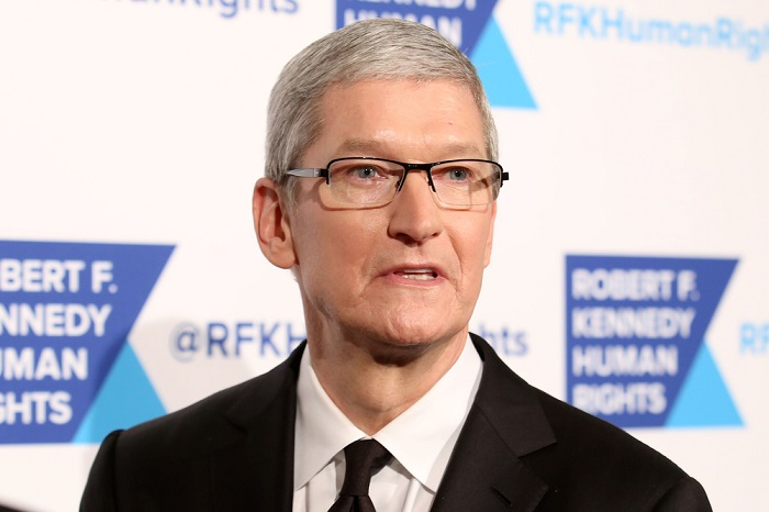 Tim Cook Calls for 'Well-Crafted' Regulation Protecting Privacy