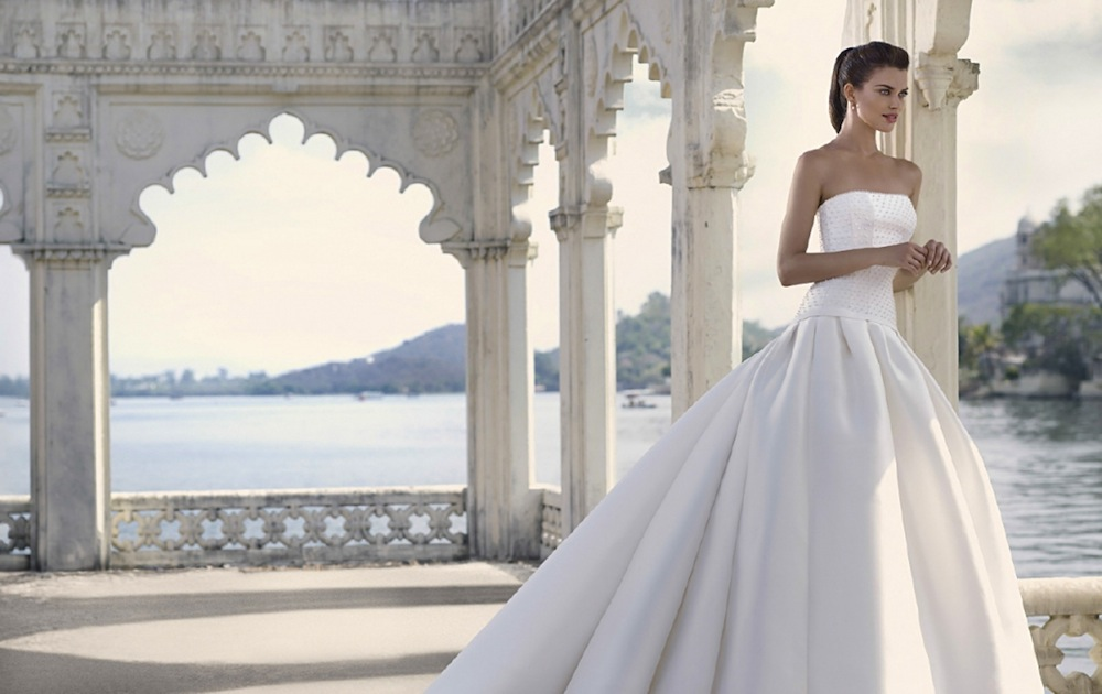 What\'s Next In Bridal Retail | PYMNTS.com
