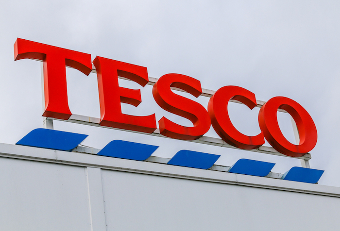 Tesco Launches Amazon-Style Subscription Program
