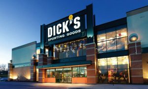 Dick's Sees Sales Slide, But Profits Hold In Q3