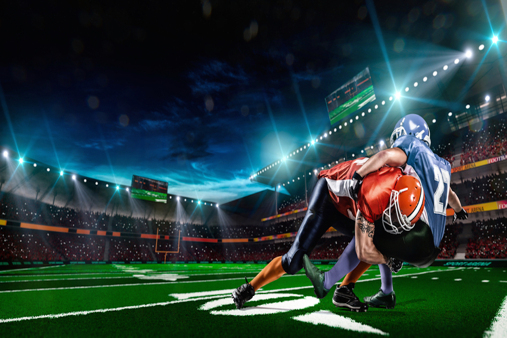 top 5 online sports betting