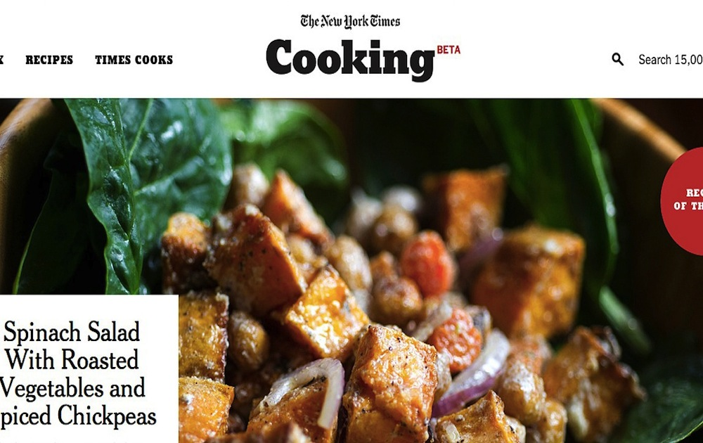 The new york times ecommerce meal kits move pymnts forumfinder Images