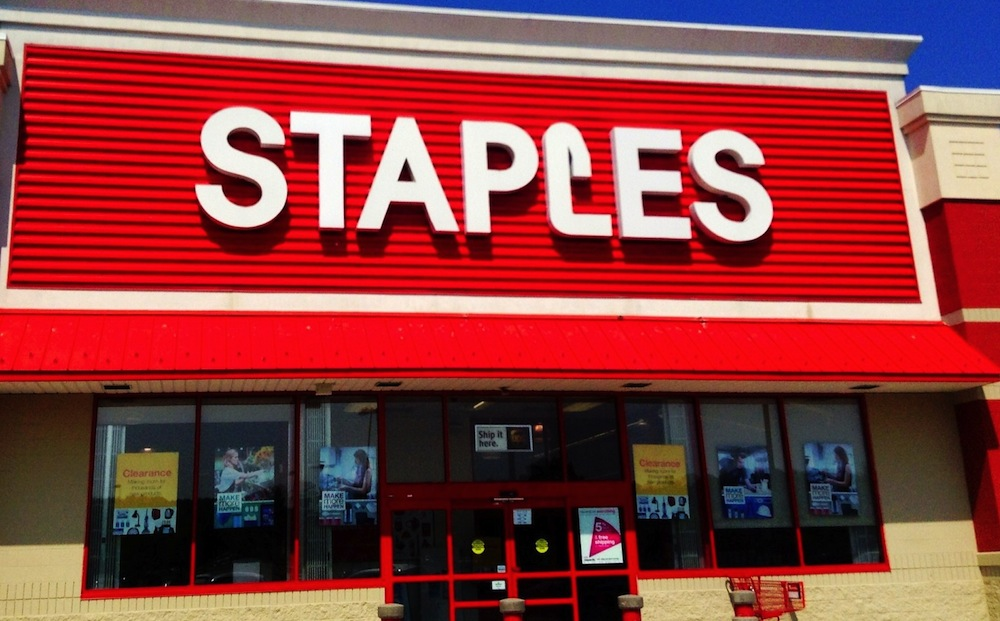 Prize: $ gift card or more. Have you ever bought any goods at Staples? If yes, you have a chance to get a sweepstakes for free! Just enter the Staples customer satisfaction survey linked below and take the easy survey, the big prize of $1, Staples gift card or more maybe yours!