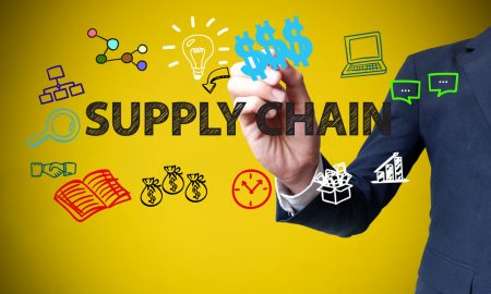 Mobile and supply chains