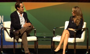 Verifone CEO discusses innovation in payments