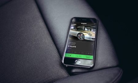"Among the Tinder-of-things, the latest to join the race is a car buying app called ""Wyper,"" which allows users to swipe left and right until they find their perfect match."