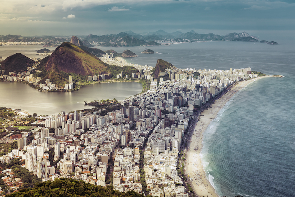 airbnb brazil payment acceptance