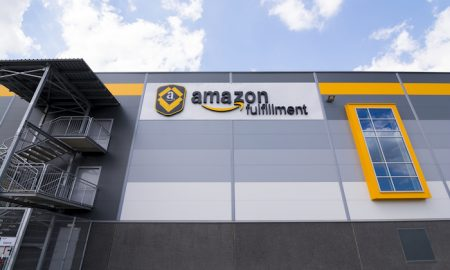 Amazon Adds More Fulfillment Centers