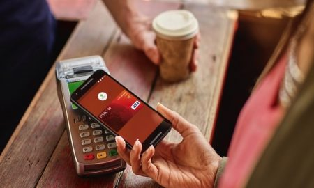 Android Pay Expands APIs