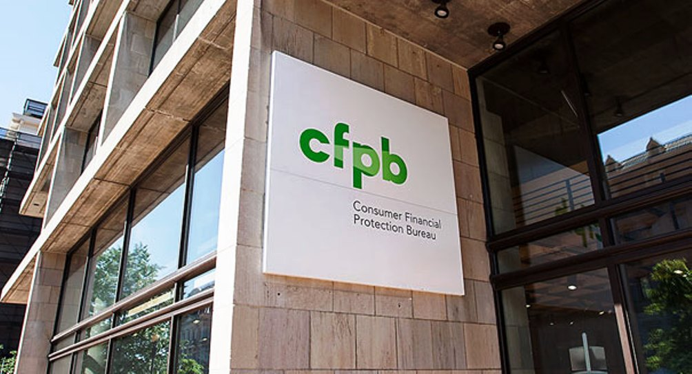 NY credit union sues Trump over CFPB appointee
