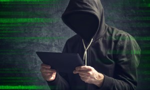 Ransomware attack on capitol hill
