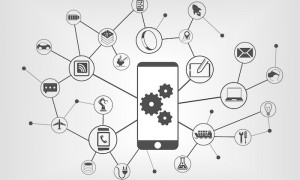 IoT Startup Gets Funding