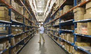 Inventory Problems Exist Across Omnichannel