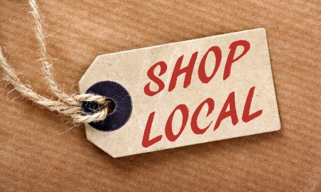 Postmates Shopify Local SHipping