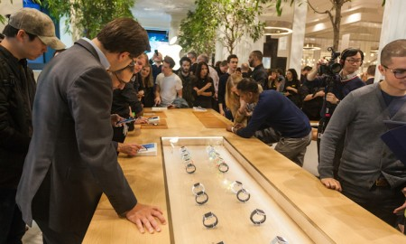 2016's Retail Trends