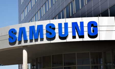 Samsung Launches Charm Wearable