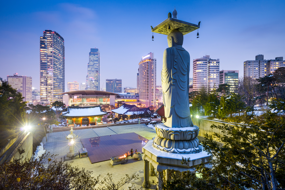 South Korea Launches K-Startup Grand Challenge