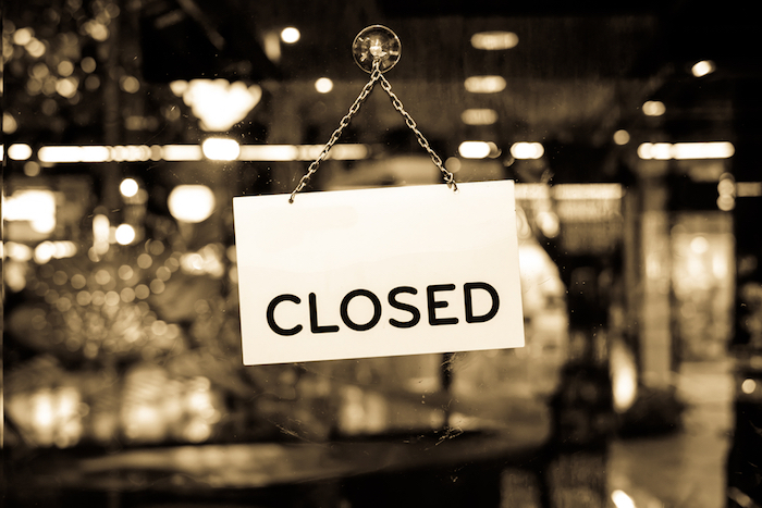 Today In Data Us Retail Store Closures Pymnts