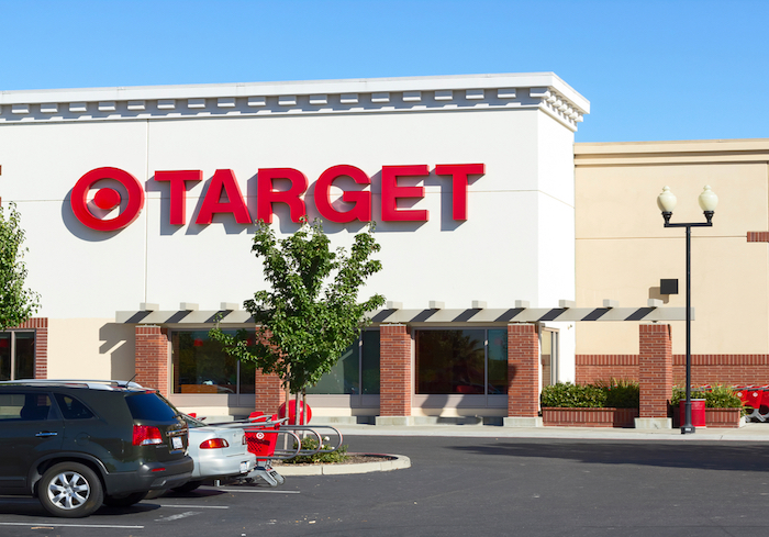 Target's Supply Chain Fix