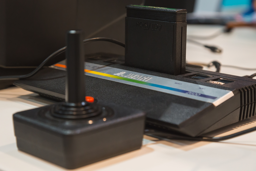 Gaming company Atari is venturing out into manufacturing IoT devices as it looks into expanding beyond mobile and casino game offerings.