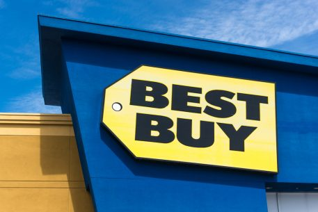 Best Buy Revamps Online Order Holiday Delivery | PYMNTS.com
