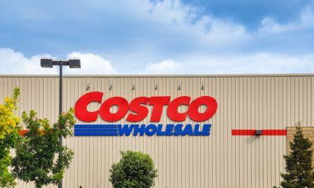 Costco has bid adieu to American Express with its Visa-enabled cards finally in play.