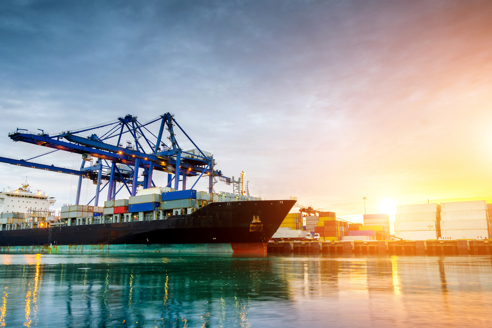 PYMNTS spoke with Freightos to take a look at what's happening in the world of cross-border shipping and to discuss the digital future of international trade.