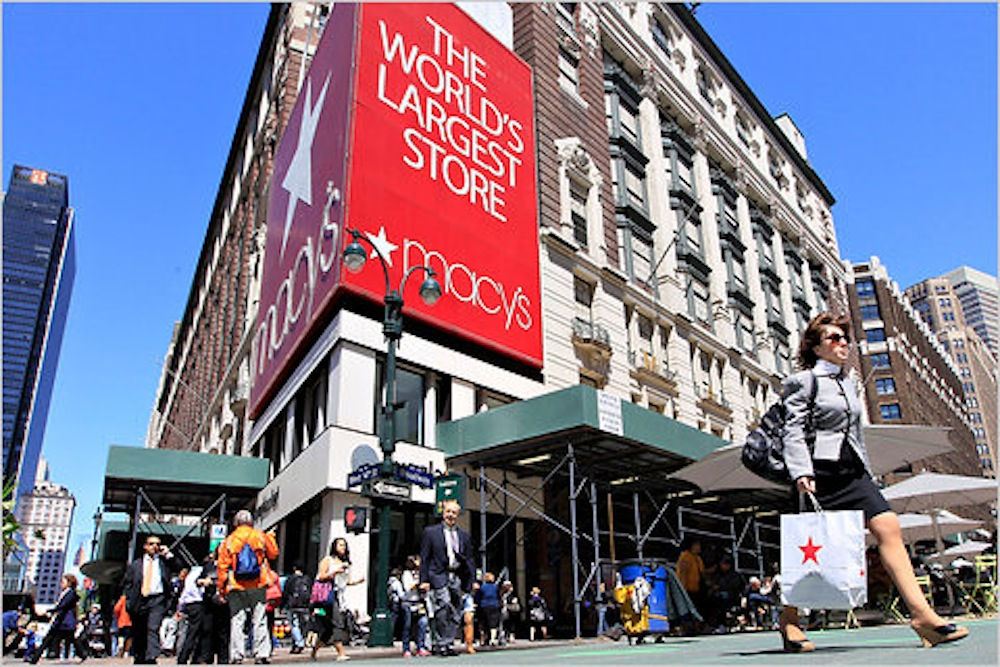 8247ad06a35fd Macy s Labor Woes (And Why The Rest Of Retail Should Watch)