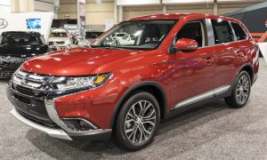 Security experts have uncovered a security vulnerability in Mitsubishi Outlander that lets fraudsters potentially steal the car.
