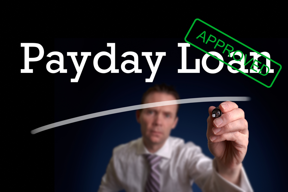 The CFPB and payday lending: new agency/old problem ...