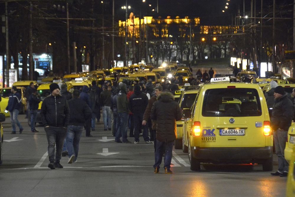 After months of protests, Hungary has finally passed legislation that could block Uber's service in the nation of 10 million.