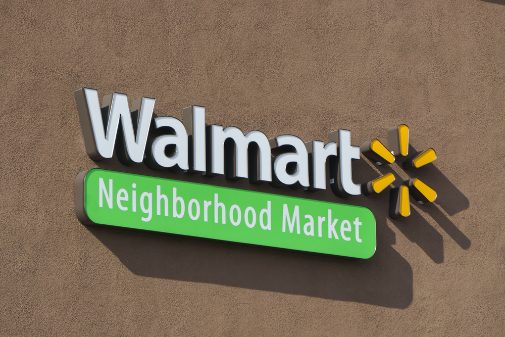 The race for drone deliveries among eCommerce companies is getting tense with Walmart inching closer to its drone ambitions.