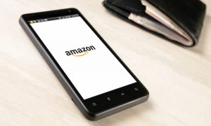 Amazon Working On Spotify Clone