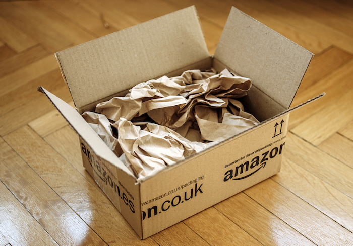 Amazon Ups UK Grocery Push