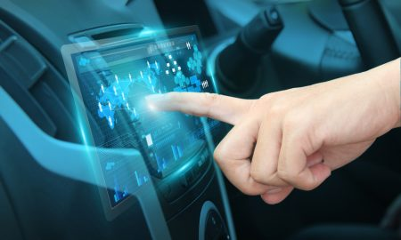 Automakers Prioritize Car Cybersecurity