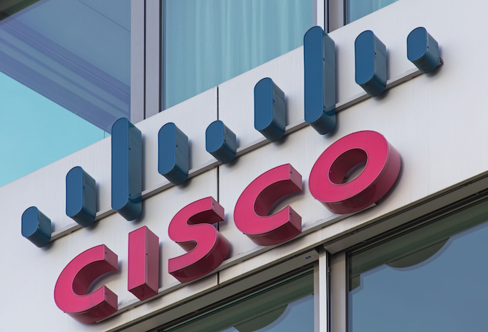 Cisco CEO Says IoT Is Coming