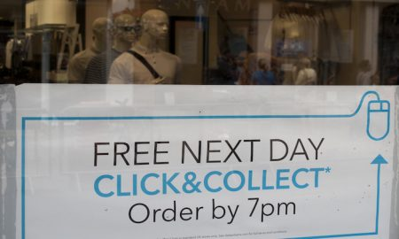 Click And Collect Not As Easy As It Looks