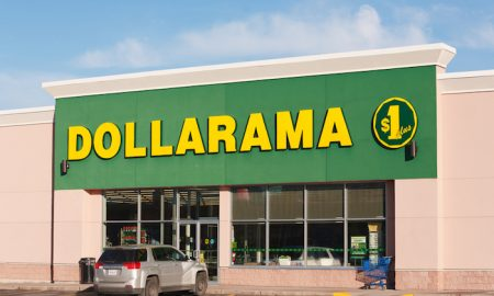 Millennials Go Crazy For Dollar Stores