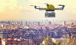 FAA Halts Drone Delivery