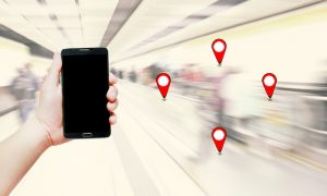 Retailers Misuse In-Store Location