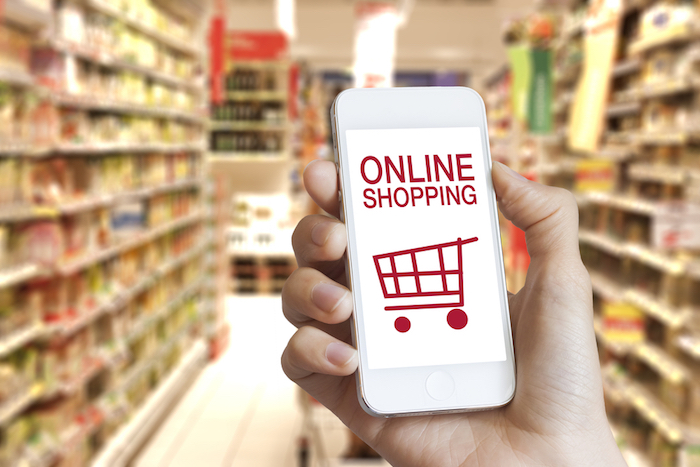 Mobile Apps Go In-Store