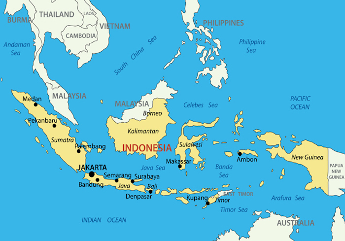 Indonesian Ecommerce Gets A Boost