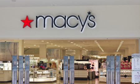 Macy's Experiments With Store Design