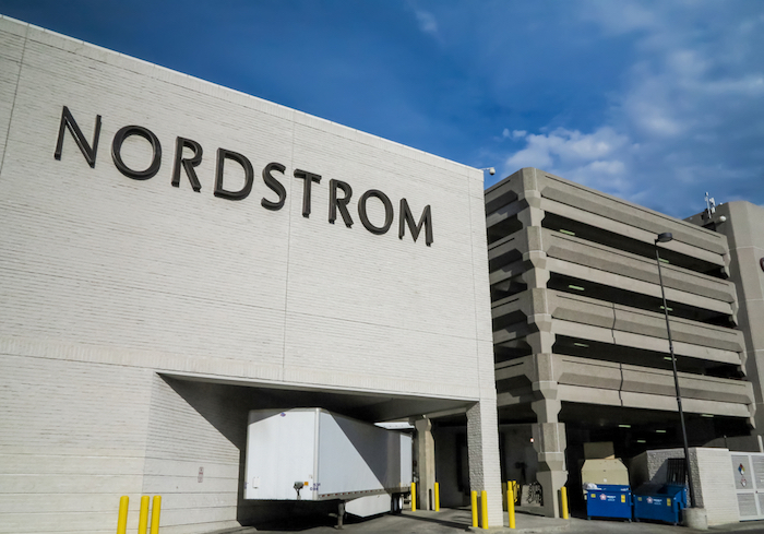 Nordstrom Nixes Fulfillment Center